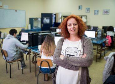 Najbolja srpska nastavnica: Nastavnik ne sme da bude puki predavač