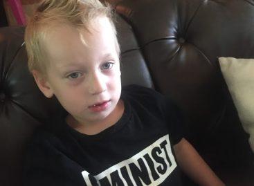 Дечак са аутизмом након третмана матичним ћелијама комуницира са својом породицом