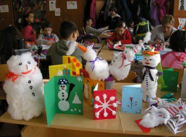 Пројектна настава, припрема за час – Новогодишњи обичаји