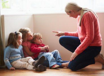 """""""Од страха смо нервозни, од нервозе уморни, од умора вичемо на децу. И после нас гризе савест…"""""""
