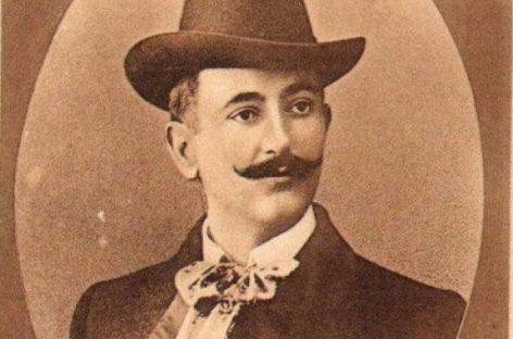 Aleksa Šantić – PRETPRAZNIČNO VEČE