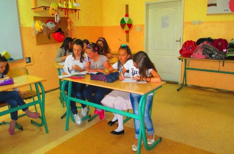 Припрема за час: Деца сама пишу драмски текст