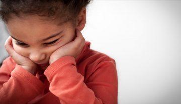 Šest stvari zbog kojih decu smatrate nevaljalom, a oni to nisu