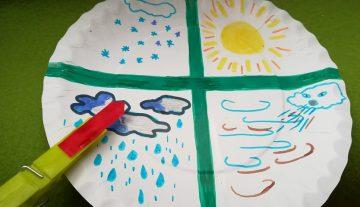 Montesori aktivnosti za decu kod kuće i u vrtiću (devet ideja mame vaspitačice)