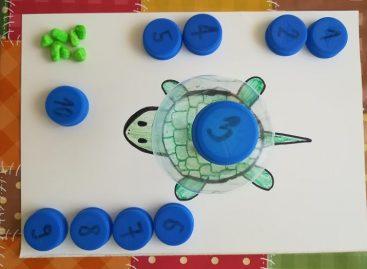 Учење кроз игру за различите узрасте (бројеви, слова, гледање на сат…)