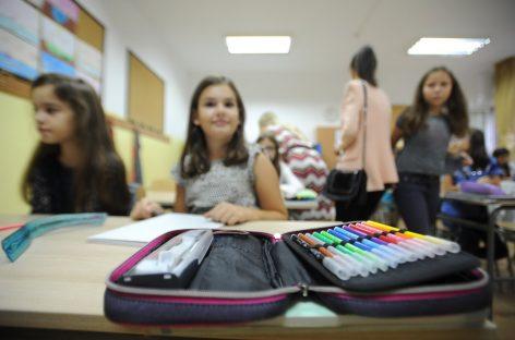 Disciplina u učionici – između drugara i policajca